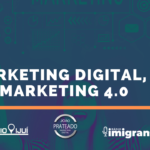 Marketing digital, ou marketing 4.0
